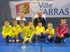 [U8-U9] Tournoi régional d'Arras - A.A.E. Dourges