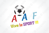 logo du club ASSOCIATION DES AMIS DU FOOT