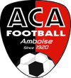 logo du club AC AMBOISE FOOTBALL