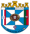 logo du club AC PORTUGAL