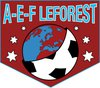 logo du club Anciens Elèves Football de Leforest