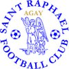 logo du club AGAY SAINT RAPHAEL FOOTBALL CLUB
