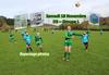 Entente U13AJC-Cailly 1 / FC de la Varenne 2 : 7-2 (le 18/11/2017) - AMICALE JOSEPH CAULLE BOSC LE HARD