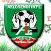 logo du club AKLOSENDI INTERNATIONAL FOOTBALL