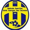logo du club AS St Georges des Côteaux