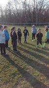 École de foot mercredi 25 janvier - AM.S VOEUIL ET GIGET