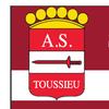 logo du club AMICALE SPORTIVE TOUSSIEU