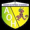 logo du club AVENIR OLYMPIQUE D'HERMIES