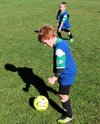 Journée foot - A.O.Bozouls
