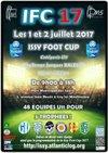 TOURNOI ISSY CUP U11 2017 - A.P.A.C CHAMPIGNY SUR MARNE