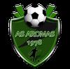 logo du club A.S. Aromas