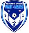 logo du club AS Berric Lauzach