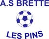 logo du club association Sportive Brette-Les-Pins