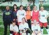 les féminines 13/14 - association sportive celluloise