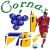 logo du club AS CORNAS