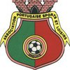 logo du club AS PORTUGAISE DE DREUX FOOT