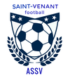 logo du club as saint venant