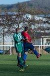 Seniors (B) - Grèges  - 11/12/2016 - - AS TREPORT FOOTBALL