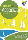 Forum des Associations 8/09/2017 - AS AIGUILLE BOSMIE CHARROUX