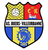 logo du club AS BUERS VILLEURBANNE