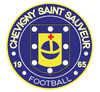 logo du club Chevigny Saint Sauveur Football