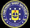 logo du club Chevigny Saint Sauveur Football