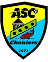 logo du club ASSOCIATION SPORTIVE CHANIERS FOOTBALL