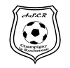 logo du club ASSOCIATION SPORTIVE CHAMPIGNY LE ROCHEREAU
