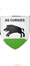 logo du club AS CURGIES