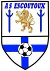 logo du club ASSOCIATION SPORTIVE d ' ESCOUTOUX