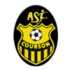 logo du club ALLIANCE SPORTIVE FOOTBALL COURSON-LES-CARRIERES
