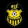 logo du club ALLIANCE SPORTIVE FOOTBALL COURSON-LES-CARRIERES