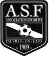 logo du club ASSOCIATION SPORTIVE FAUVILLAISE