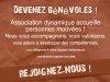 REJOIGNEZ -NOUS !!!!! - Association Sportive Giennoise