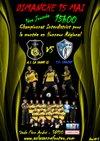 Le 15-05-2016: Féminines 2 4-6 F.C. Chazay - A.S. LA SANNE SAINT ROMAIN DE SURIEU
