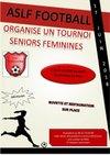 TOURNOI SENIORS FEMININES LE 17 JUIN 2018 - A.S.L.ferrieres en bray