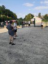 Tournoi de Pétanque de l'AS MULTIEN- Samedi 14 Juillet 2018 - Association Sportive du Multien Football