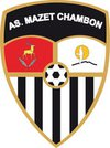 logo du club Association Sportive Mazet - Chambon