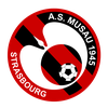 logo du club ASSOCIATION SPORTIVE MUSAU
