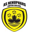 logo du club AS NENUPHARS