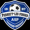 logo du club Association Sportive de Perrecy-les-Forges