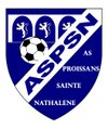 logo du club AS PROISSANS/STE NATHALENE