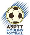 logo du club ASPTT Moulins