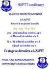 Stage de perfectionnement  U12 U13 U15 U18 - ASPTT Beauvais