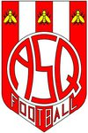 logo du club AS QUERQUEVILLAISE FOOTBALL