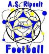 logo du club ASSOCIATION SPORTIVE DU RIPAULT