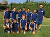 Photo U11 2017-2018 - AS Saint-Marcel
