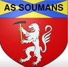logo du club A S SOUMANS