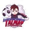 logo du club A.S.TALMAY
