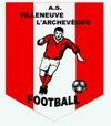 logo du club ASVA Football (1955 - 2016)